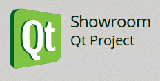 Qt Showroom