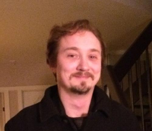 Eskil Abrahamsen Blomfeldt