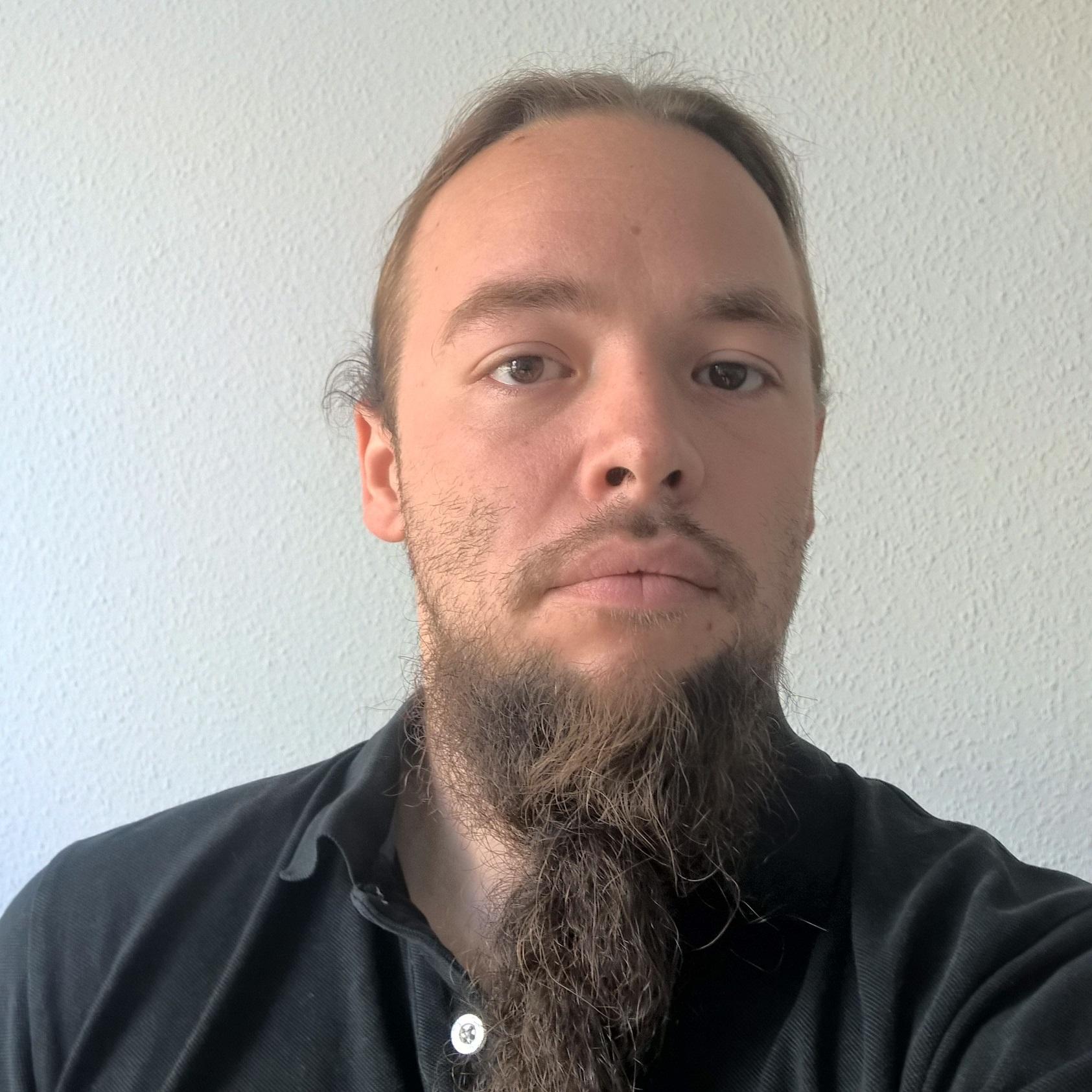 Maurice Kalinowski