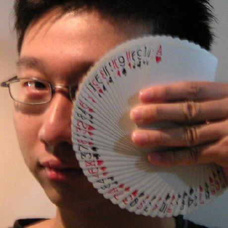 Ben Lau [Qt Champion 2016]
