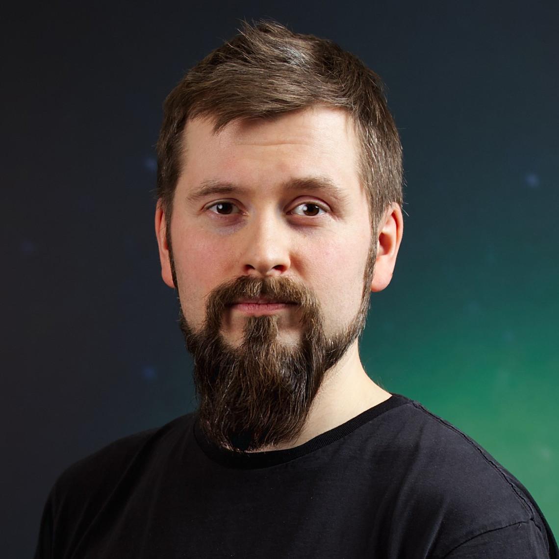 Timo Aarnipuro