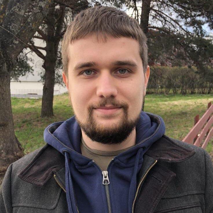 Mikhail Svetkin