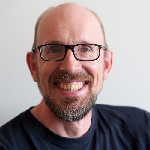 Paul Olav Tvete