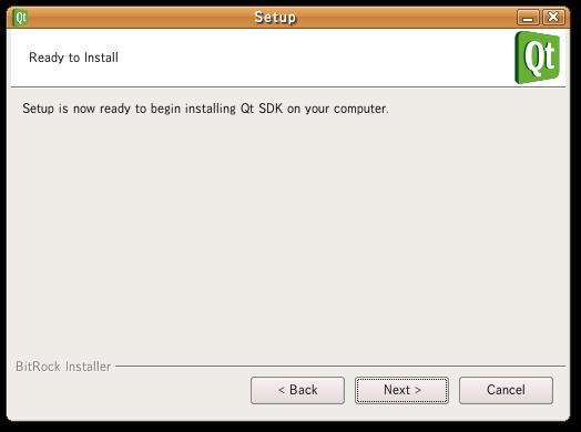 install qt 4.5.3 sdk for windows