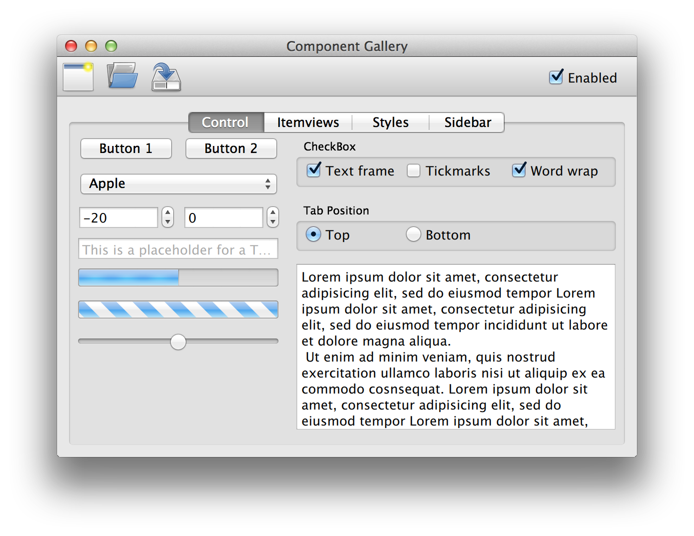 Retina display support for Mac OS, iOS and X11 - Qt Blog