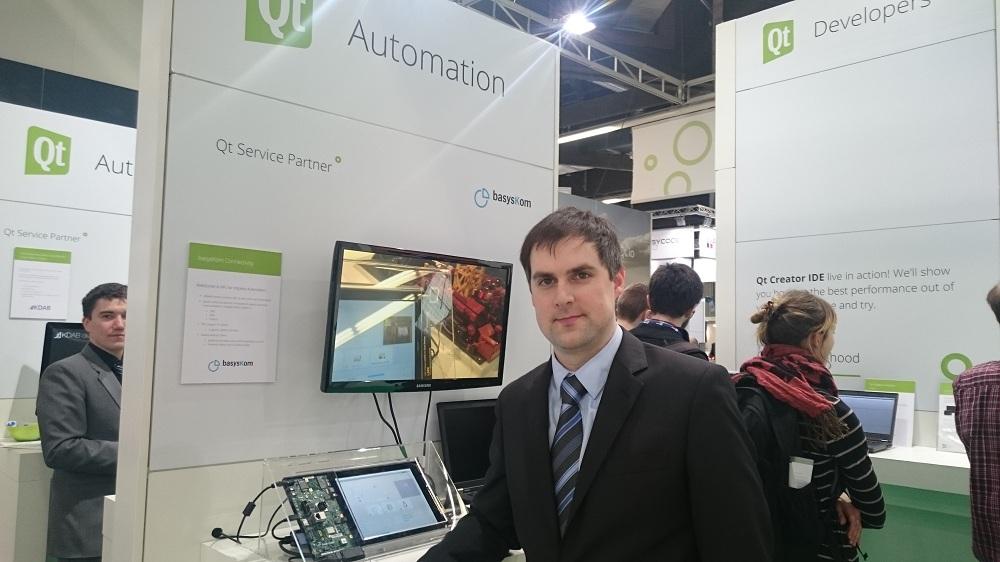 Automation - Qt Partner basysKom