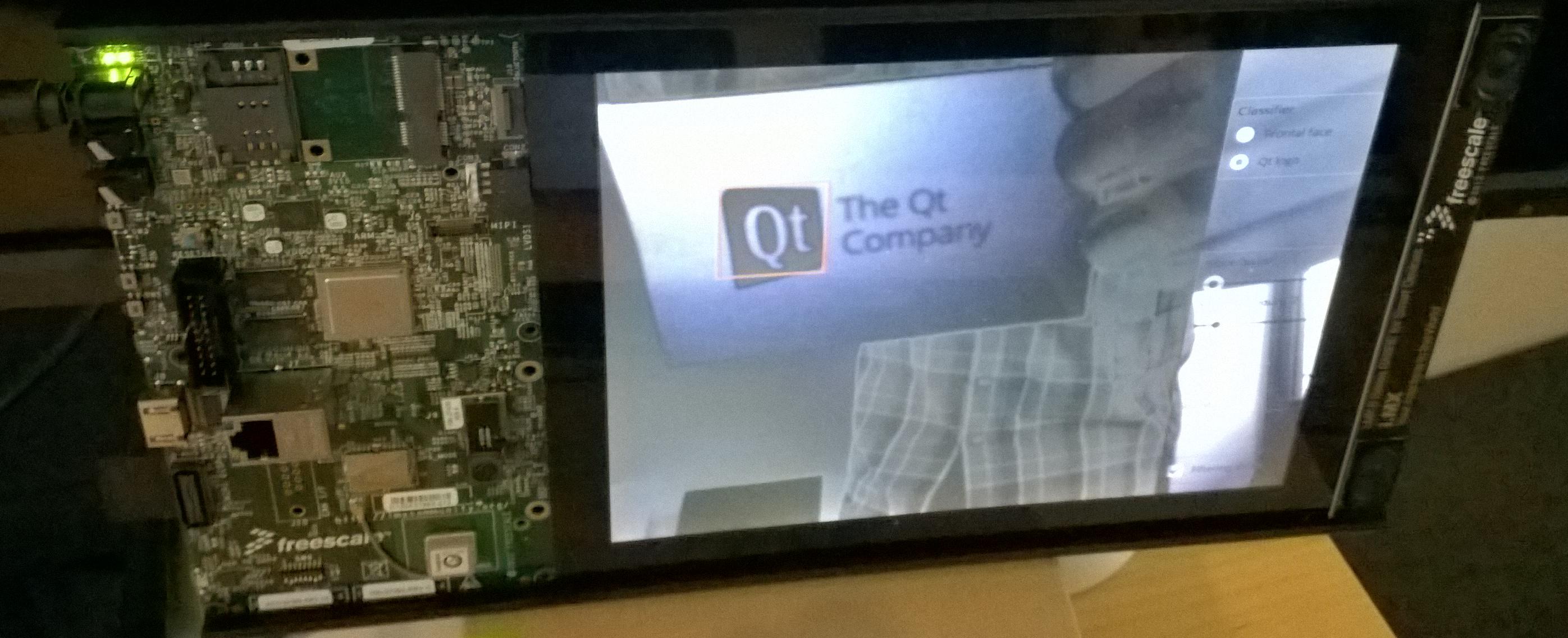 Introducing video filters in Qt Multimedia - Qt Blog