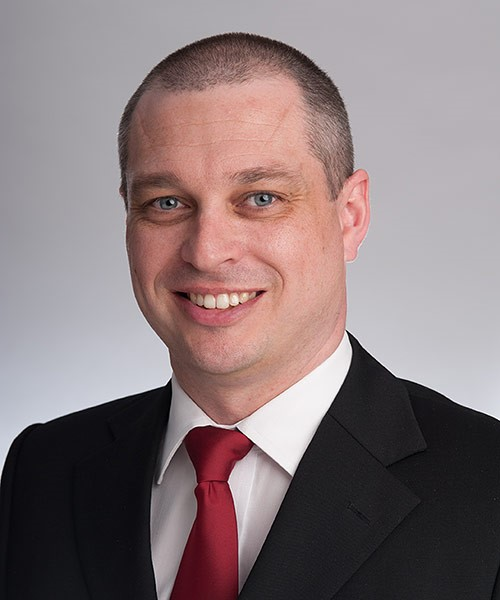 Sean Harmer, KDAB [Qt Service Partner]