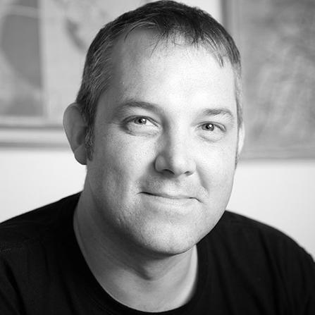 Josh Clark, UX Strategist & Founder, Big Medium