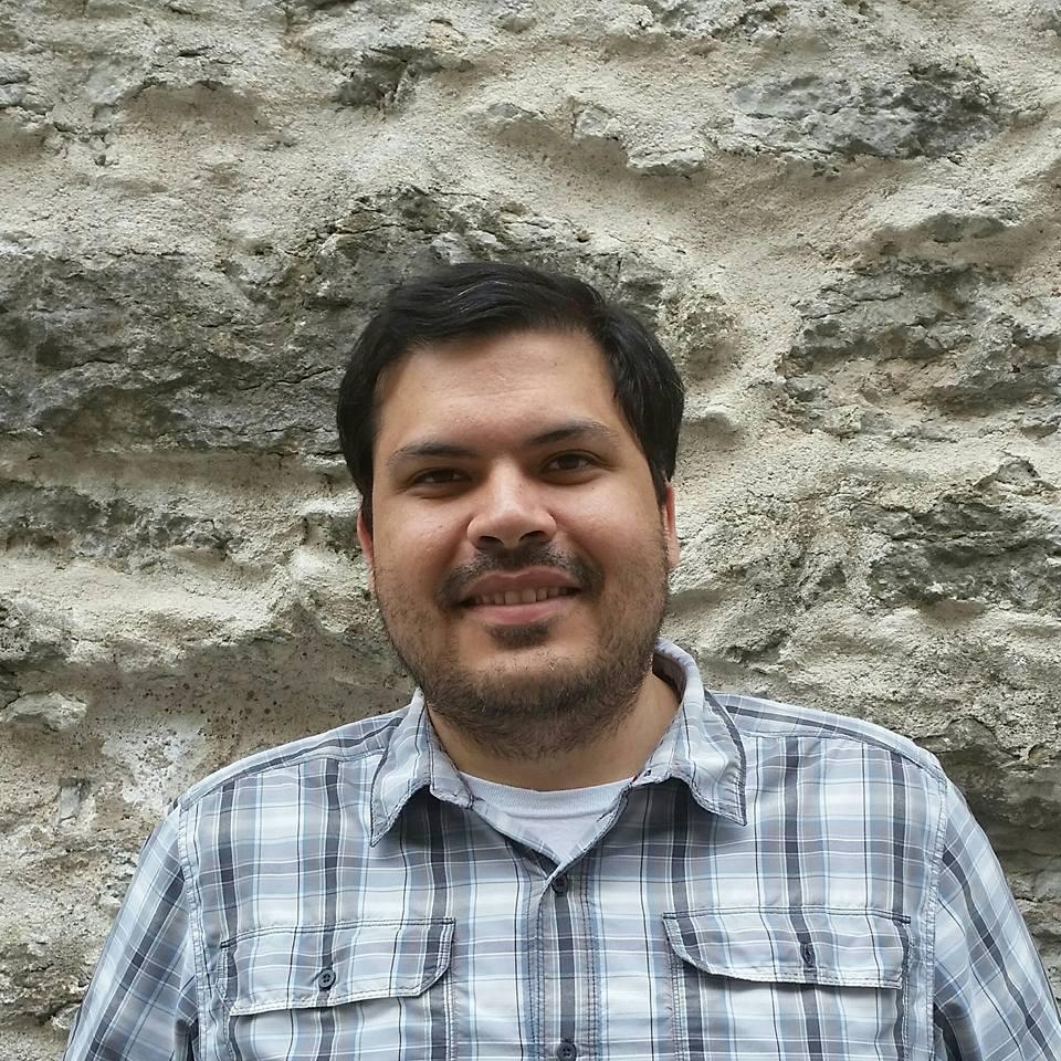 Bruno Abinader, Software Engineer, Mapbox