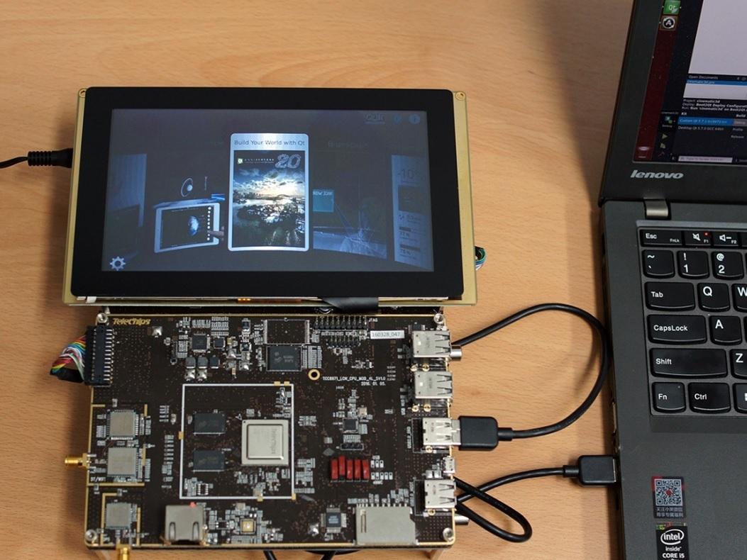 telechips-tcc8971-and-qt-creator