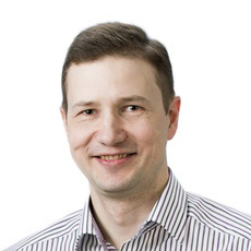 Sakari Himanen, Security Tech Lead at Intopalo Oy