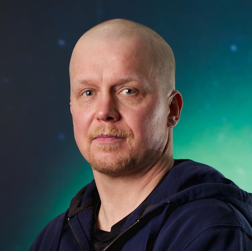 Jani Heikkinen
